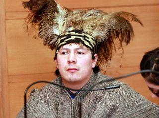 Machi Celestino Córdova Celebrará Por Segundo Año Consecutivo Wetripantu En La Cárcel De Temuco