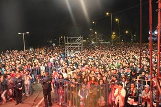 Municipio De Villarrica Realizó Positivo Balance De Temporada Estival 2014