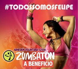 En Temuco Se Realizará Maratón De Zumba Solidaría En Beneficio De Joven Con Esclerosis Tuborosa