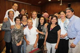 Core Aprueba Más De 2.500 Millones De Pesos Para Agua Potable Rural De Ñancul En Villarrica