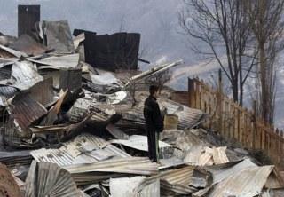 Universidades En Temuco Reúnen Ayuda Para Damnificados Por Incendio En Valparaíso