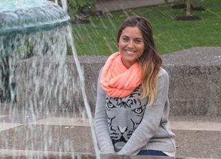 Estudiante Universitaria De Temuco Representará a Chile En Concurso Internacional De Belleza