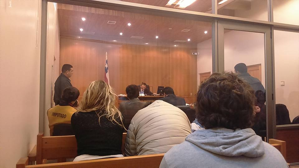 Prisión preventiva para autor de atropello en Pitrufquén