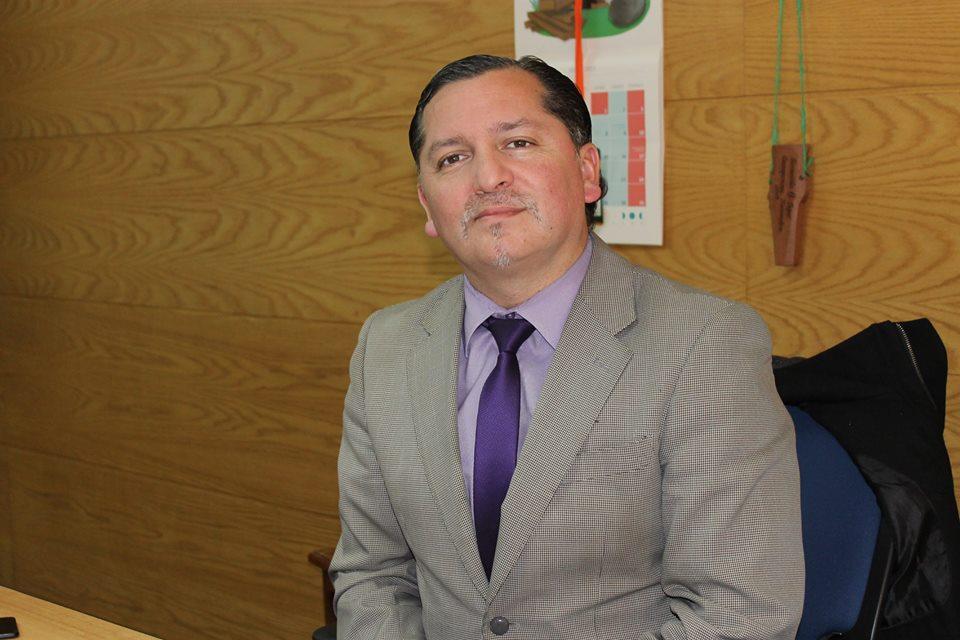 Jorge Jaramillo Asume Como Titular Del Sence