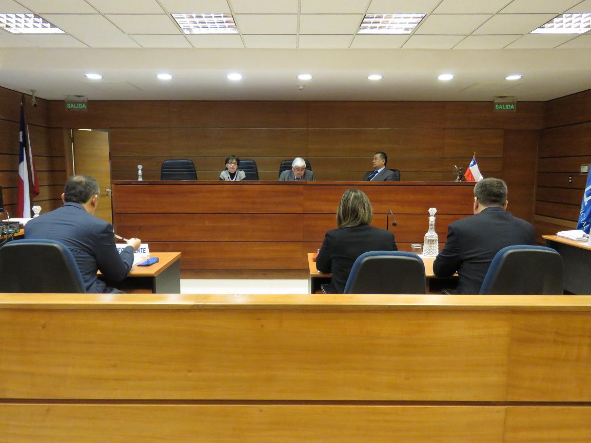 Corte Confirma Prisión Preventiva Para Ewald Schauer