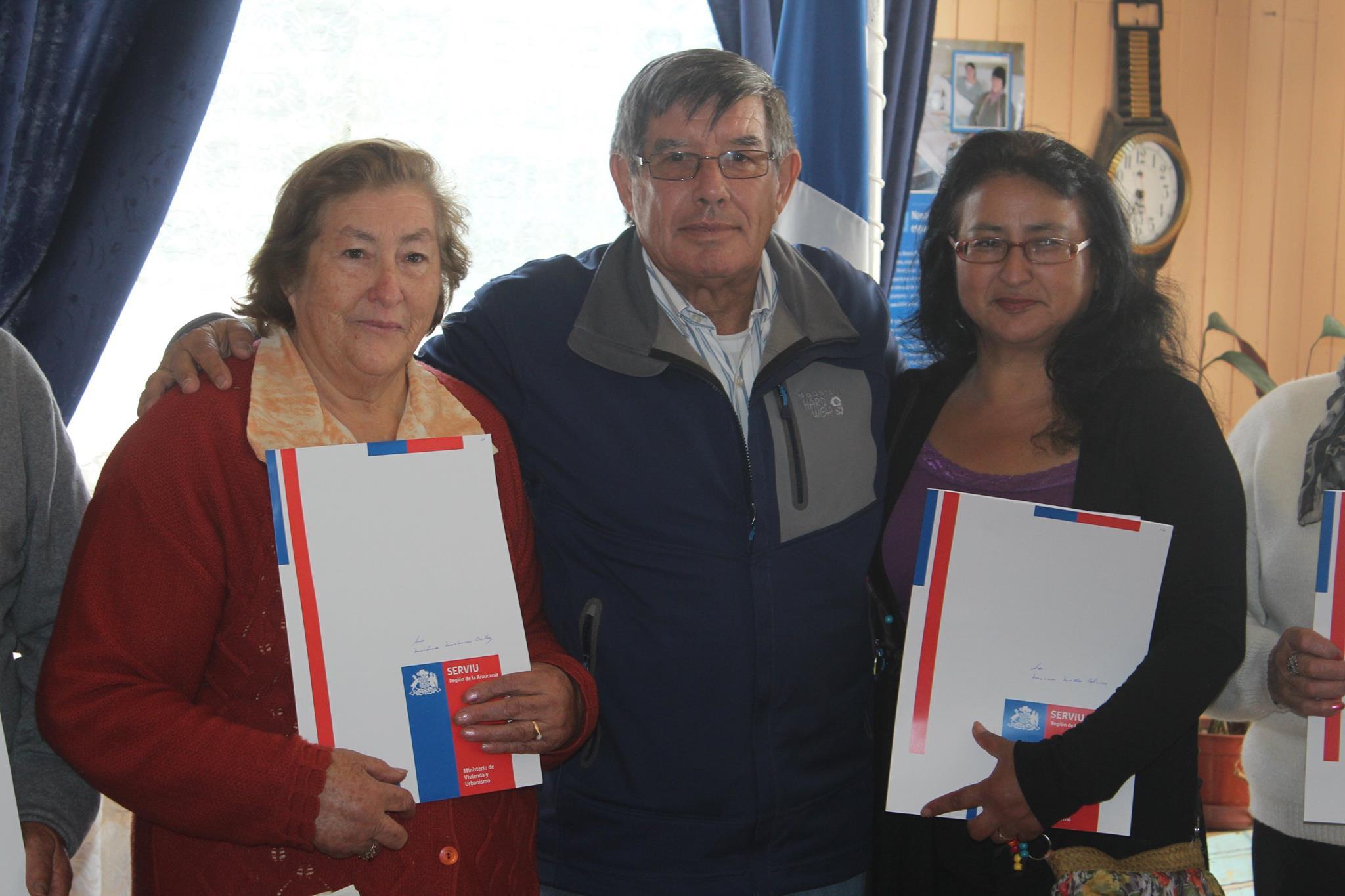 Múltiples muestras de pesar por el fallecimiento del alcalde de Toltén