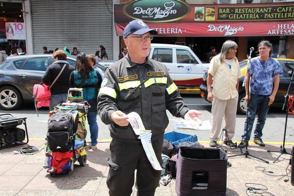 Emergencia En Bomberos: 40% De Rifa Vendida A Menos De 8 Días Del Sorteo