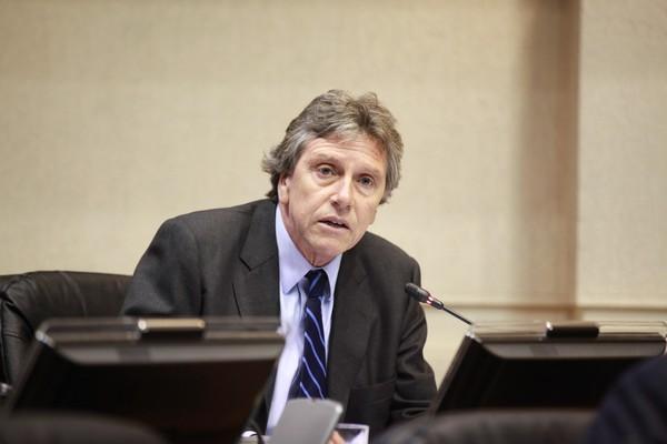 Senador Espina Por Fallecimiento De Ex Presidente Aylwin