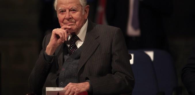 Muere Ex Presidente Patricio Aylwin