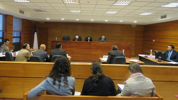 Corte De Temuco Revoca Arresto A Machi Francisca
