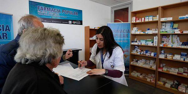 Inscríbase Acá; Pitrufquén Inician Catastro Para Implementar Farmacia Popular