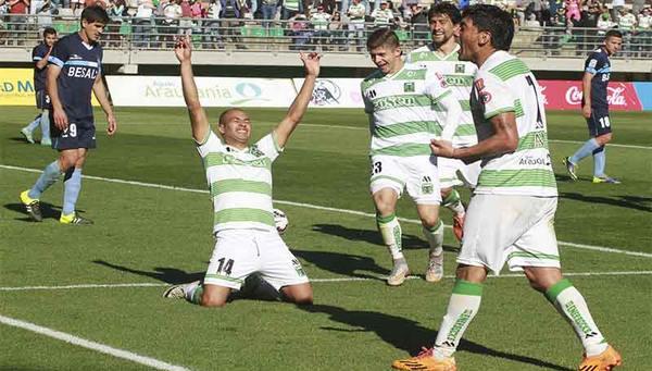 Esta Tarde El Albiverde Retorna La Fútbol De Primera