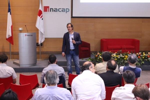 CNCA E INACAP Temuco Analizan Nueva Política Nacional De Diseño