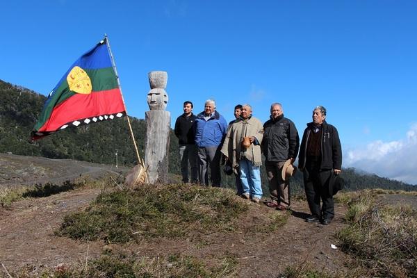 Programa Mapuche Realiza Positivo Balance Con Las  Comunidades