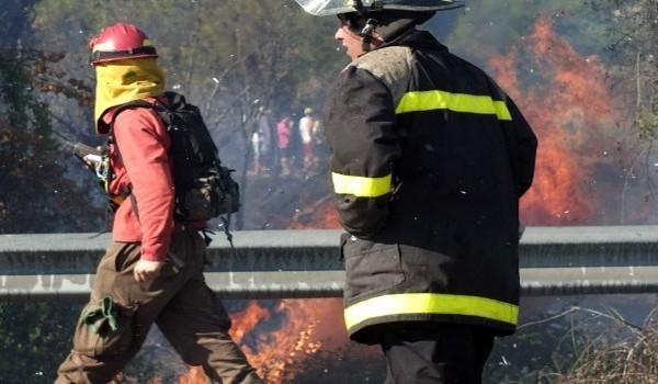 Decretan Alerta Temprana Preventiva Por Incendios Forestales