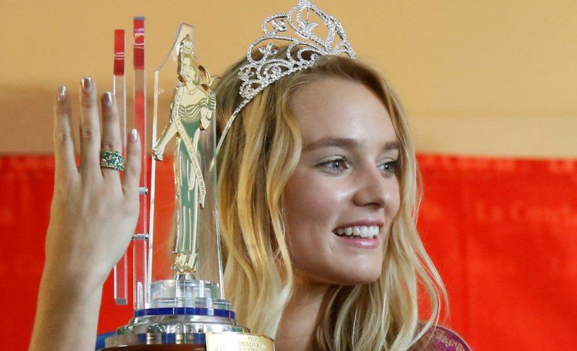 Especial viña 2017; Kika Silva es coronada como reina del Festival