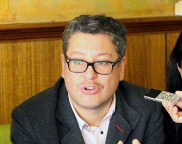 Presidente PPD Araucanía Por Renuncia Presidencial De Ricardo Lagos