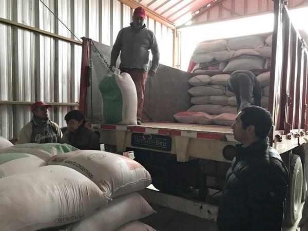 Municipio Ayuda A Las Comunidades Rurales De Pucón
