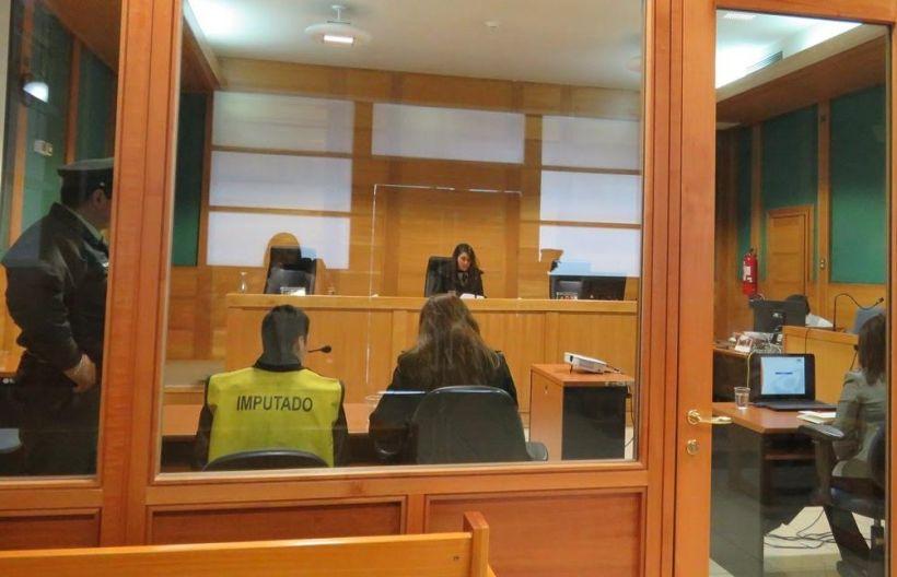 Tribunal Oral Condenó A 6 Años A Joven Que Asesinó A Su Tío