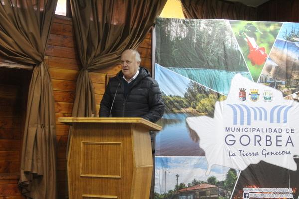 En Gorbea Municipios Se Unen Enfrentar Problemas Ambientales