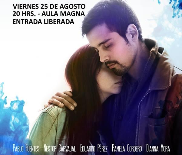 "Película Chilena ""10 Am"" Llega El Fin De Semana A Temuco"