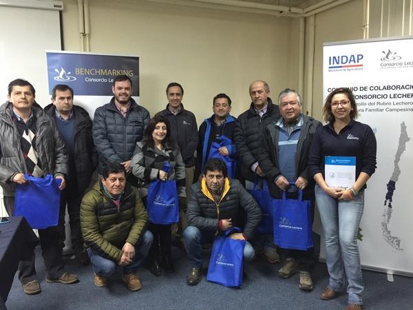 Informe Lechero Es Auspicioso Para Productores De INDAP