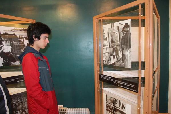En Temuco Se Inauguró Exposición Fotográfica De Reforma Agraria