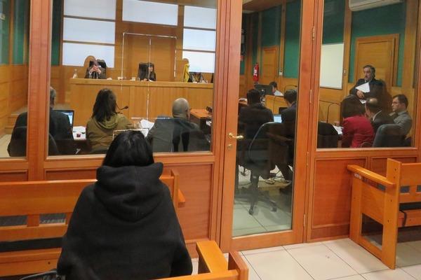 Condenan A Ex – Inspectora De Obras Por Fraude Al Fisco