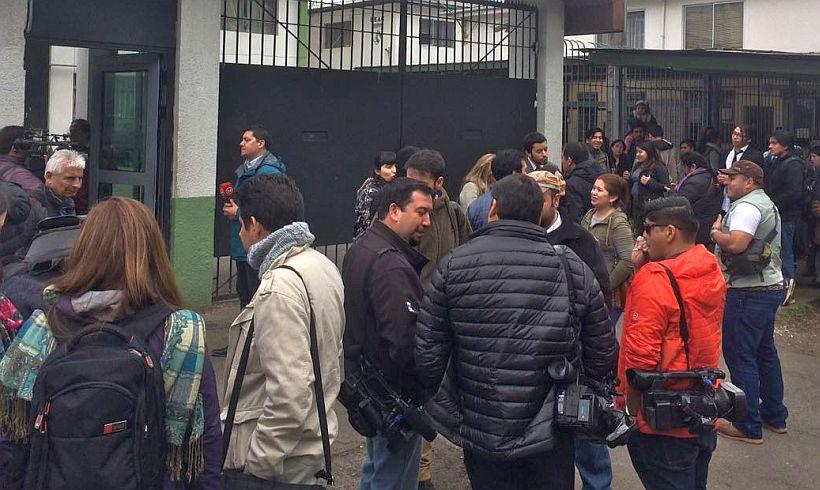 """Operación Huracán"" Corte Suprema Acoge Recursos De 8 Imputados"