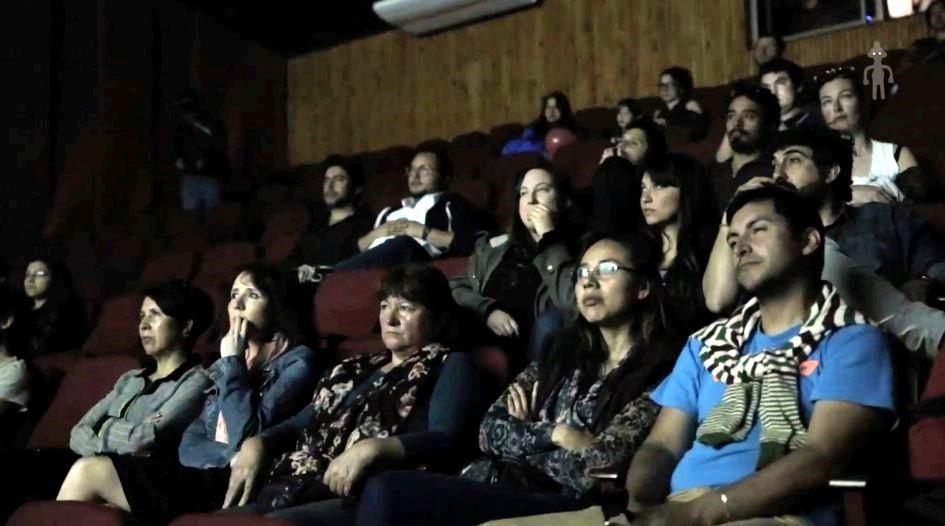 Este Miércoles Comienza En Pucón Festival De Cine Rukapillán
