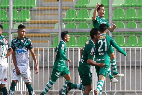 Deportes Temuco Se Prepara Para Enfrentar A Wanderers