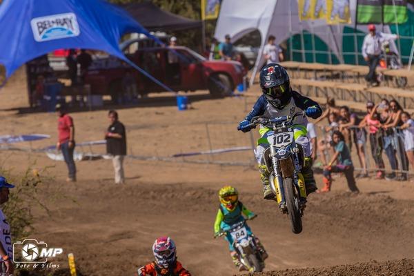 En El Motocross Temuco Se Apoderó De MX Nacional
