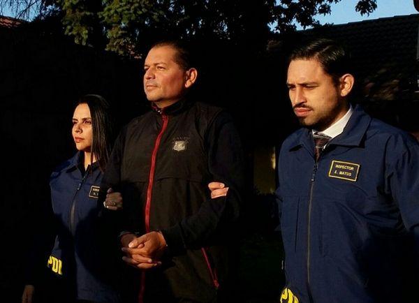 Acusan De Violación En Molina A Profesor Pitrufquenino