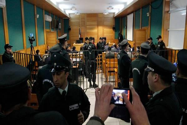 Comuneros Absueltos Del Caso Luchsinger Preparan Demandas