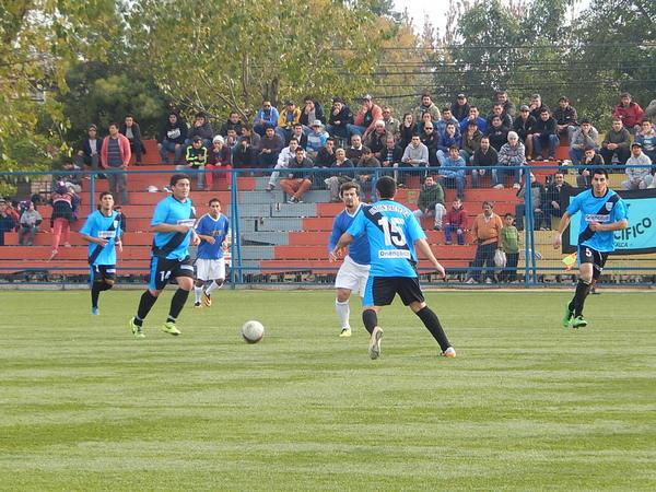 Asociación Entregó Programación Del Fútbol Amateur De Pitrufquén