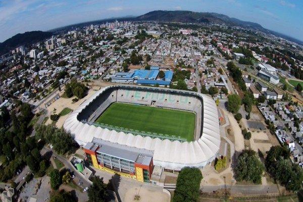 Estadio «Germán Becker» Cambiará Nombre De Dos Galerías
