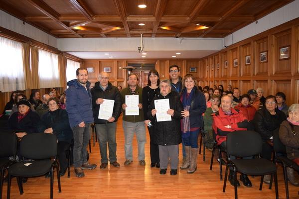 Familias De Villarrica Se Verán Beneficiadas Von Sistemas Solares Térmicos
