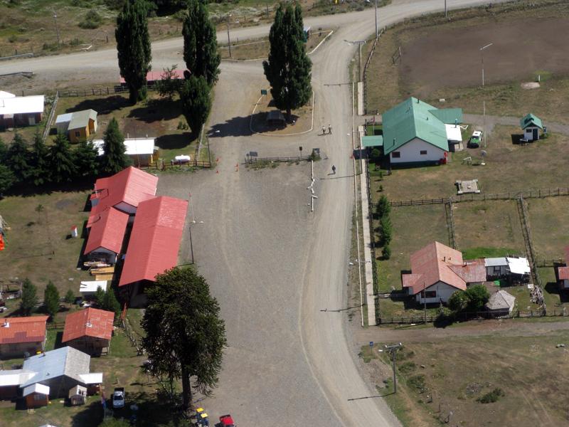 Carabineros detuvo a padre e hijo por fatal golpiza en sector de Icalma