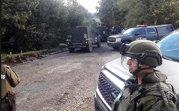 Carabineros no grabó operativo en que murió comunero, pese a contar con cámaras GoPro