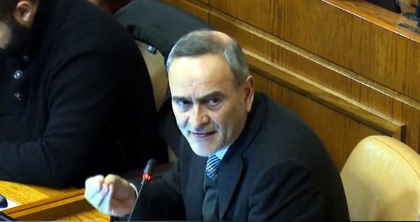Diputado Rene Saffirio solicitará conformar Comisión de Investigación por muerte de Camilo Catrillanca