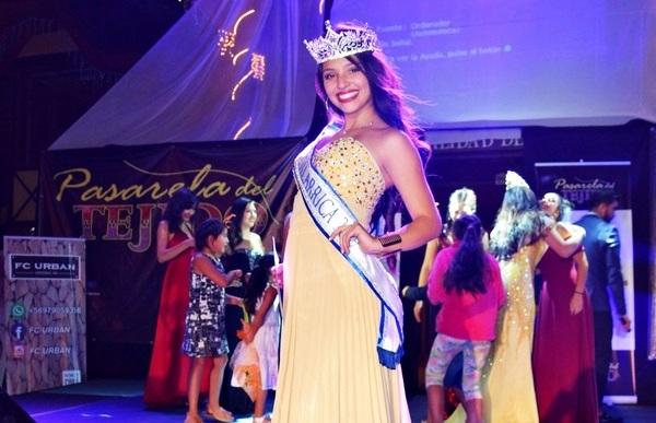 Villarrica Tiene Nueva Reina