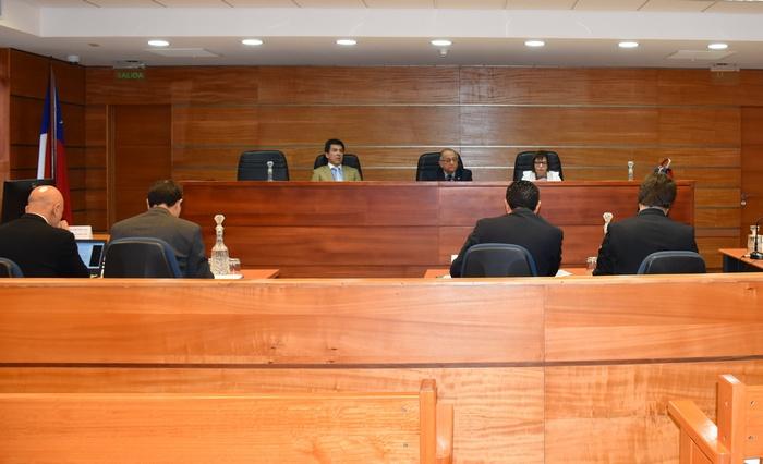 Corte De Temuco Confirma El Arraigo Nacional De 12 Comuneros Mapuches