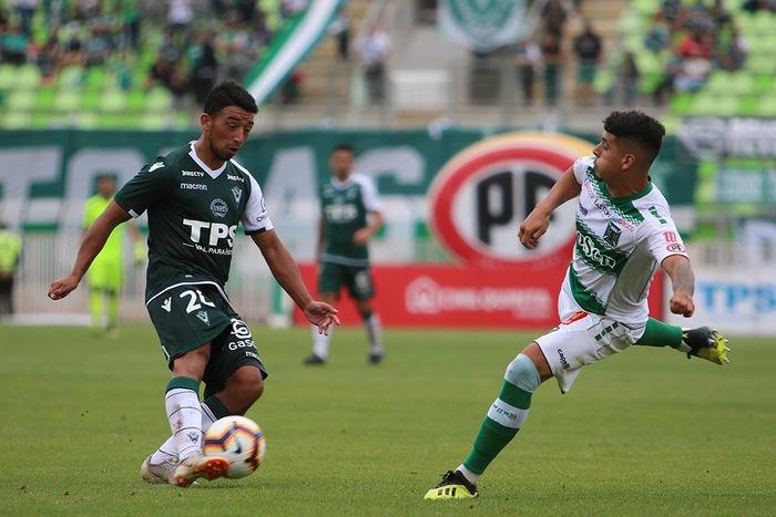 Santiago Wanderers Venció A Deportes Temuco