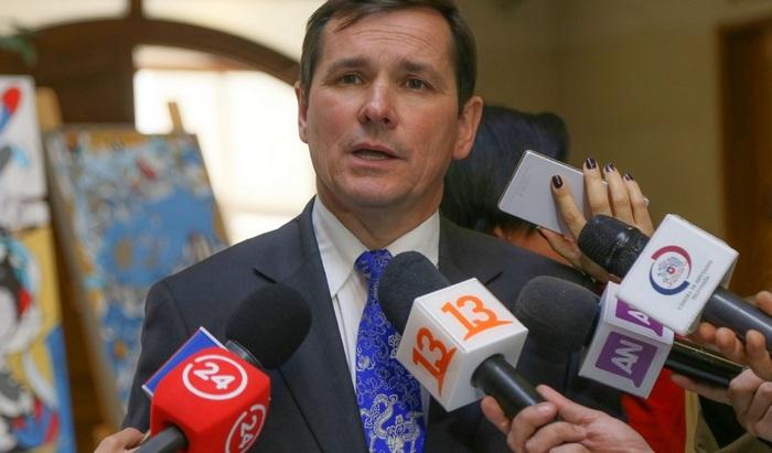 Diputado Rathgeb Condenó Actos Ocurridos Contra Equipos De Comunicaciones En Curaucatín