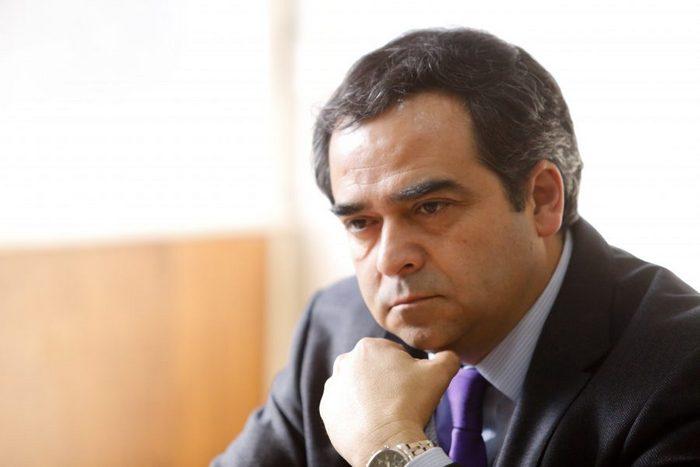 Senador Quintana Por Control Preventivo: «El Gobierno No Ha Escuchado»