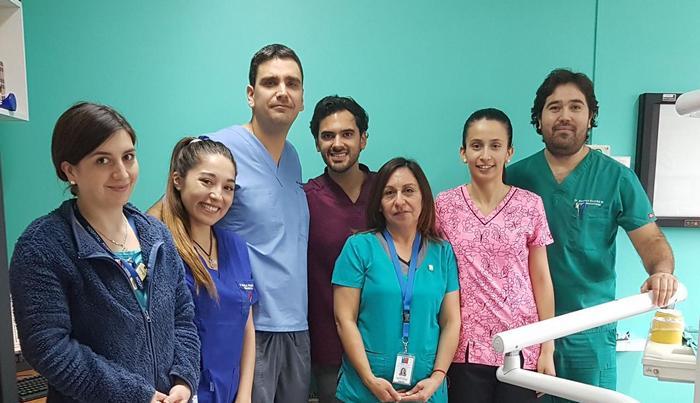 Hospital De Pitrufquén Realizó Primer Operativo Quirúrgico Dental En Toltén Y Gorbea