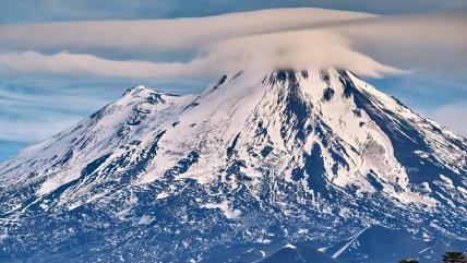 Dos Turistas Ecuatorianos Están Extraviados en el Volcán Llaima