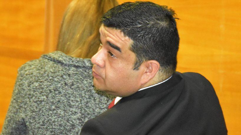 Caso Huracán: Corte de Temuco Ordena Reingresó en Prisión Preventiva de Leonardo Osses