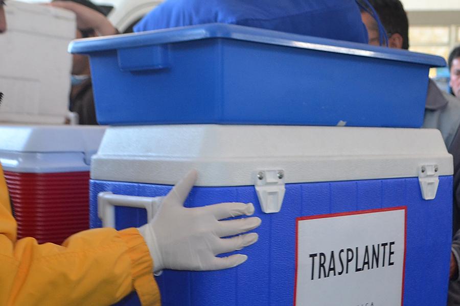 Hospital de Temuco Realizó Octavo Procuramiento de Órganos Para Trasplante