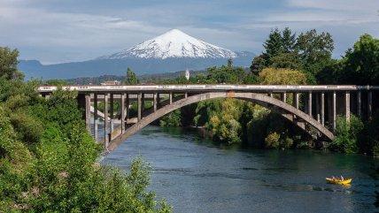 Joven Murió Ahogado en el Río Toltén en Villarrica